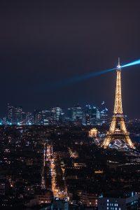 boite de nuit paris